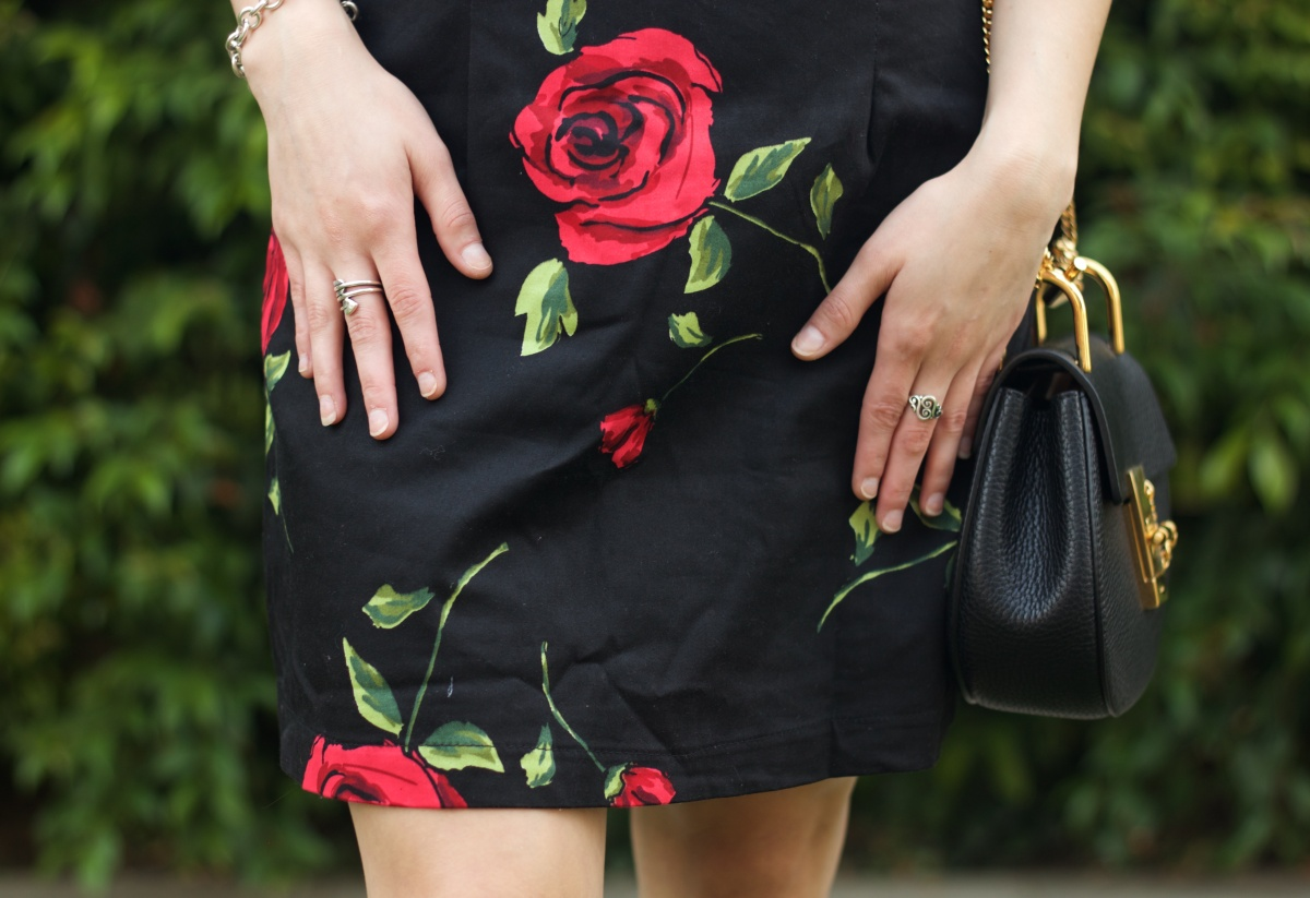 Heels and Roses