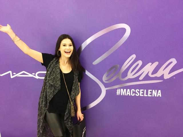 #MACSelena