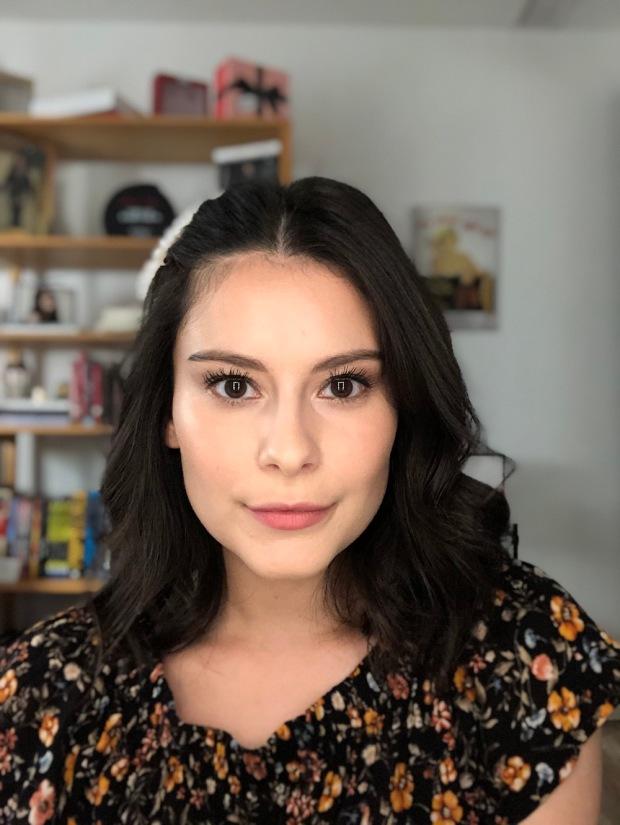Too Faced Damn Girl Mascara Review